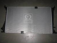 Радиатор охлаждения NISSAN; OPEL; RENAULT (пр-во VALEO) 734931