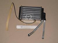 Радиатор отопителя DAEWOO NEXIA (производство Van Wezel) (арт. 81006026), AEHZX