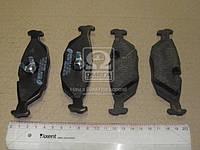 Колодка торм. BMW 3 (E30), 5 (E28), 6 (E24) задн. (пр-во REMSA) 0155.00