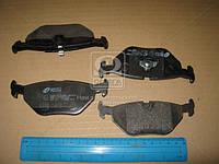Колодка торм. BMW 3 (E30,E36), 5 (E28,E34) задн. (пр-во REMSA) 0265.00