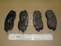 Колодка торм. NISSAN MAXIMA QX 94-99 передн. (пр-во REMSA) 0293.12