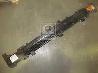 Усилитель заднего бампера HYUN ELANTRA MD (пр-во Mobis) 866313X100