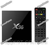 ТВ-приставка X96 4-ядерная на Android 6.0.1 (1 ГБ ОЗУ), фото 2