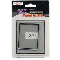 """Marumi LCD Panel Guard 2.7"""""""