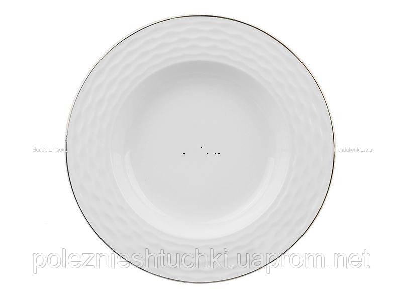 Тарелка глубокая 19 см