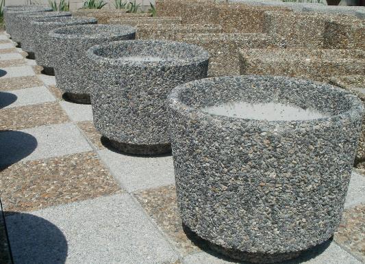 Вазоны для цветов бетон купить купить диск по бетону в минске цены