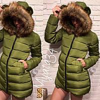 Пальто женское Код 704 (ОЛС)