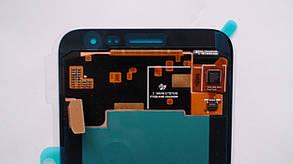 Дисплей с сенсором Samsung J320 Galaxy J3 Gold оригинал, GH97-18414B, фото 2