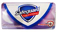 Мыло с антибактериальным эффектом Safeguard Деликатное - 90 г.
