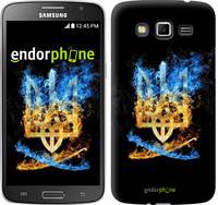 "Чехол на Samsung Galaxy Grand 2 G7102 Герб ""1635c-41"""