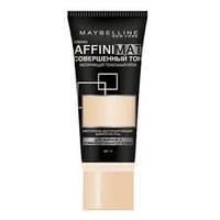 Тональный крем с матирующим эффектом Maybelline Affinimat SPF 17