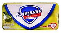 Мыло с антибактериальным эффектом Safeguard С капелькой Оливкового масла - 90 г.