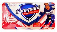 Мыло с антибактериальным эффектом Safeguard Взрыв розового - 90 г.