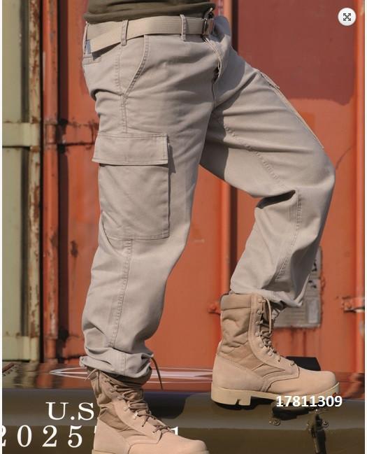 Тактические штаны MIL-TEC  койот 17811309
