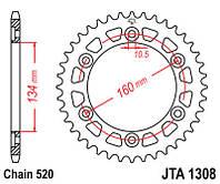 JT JTA1308.42