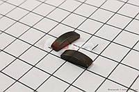 Шпонка коленвала (скутер 125-150куб.см)