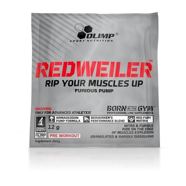 OLIMP REDWEILER 1 serv