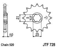 JT JTF728.15
