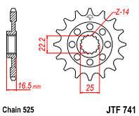 JT JTF741.15