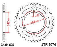 JT JTR1204.50