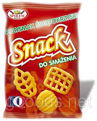 Снеки Snack do smazenia 400 г Польша