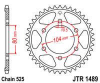 JT JTR1489.39