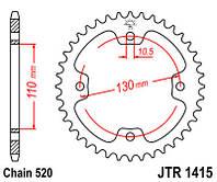 JT JTR1415.38