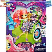 Кукла  Equestria Girls Friendship Games куклы Hasbro B1771 ОРИГИНАЛ