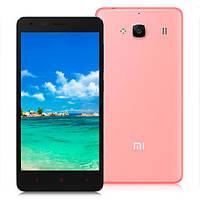 Xiaomi Redmi 2 8Gb Pink 12 мес., фото 1
