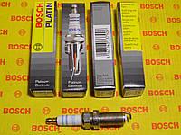 Свеча зажигания BOSCH F6MPP332 0.8 PLATIN 0241240631,0 241 240 631,