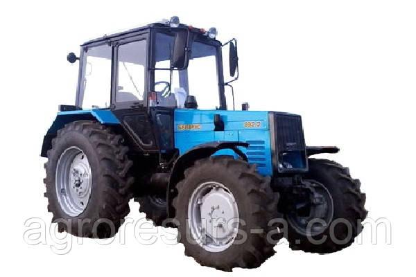 Трактор BELARUS 892, Минский тракторный завод