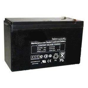 Аккумулятор 12В 1.2А