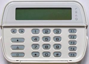 Клавіатура з РКІ дисплей «Лінд-11»