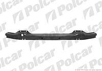 Передняя панель (нижн балка) Mercedes Sprinter 06- Polcar