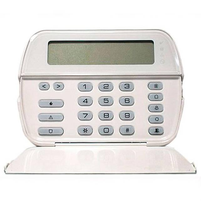 Выносной модуль клавиатура с ЖКИ экраном  Линд-10