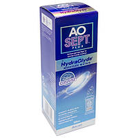 Пероксидная система AOSEPT PLUS HydraGlade 360 ml