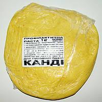 «Канди» – подкормка для пчел 1 кг (с пыльцой 2,5% + ноземат).