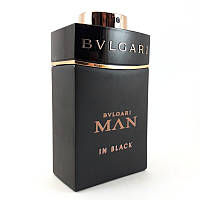 Туалетная вода - тестер Bvlgari Man In Black (Булгари Мэн Ин Блэк), 100 мл