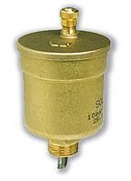 Автоматический поплавковый воздухоотводчик для гелиосистем серии MINIVENT SOL