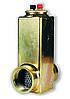 Двойной деаэратор (автоматический и ручной) с расширительной емкостью серии EUROVENT