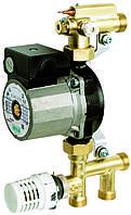 Готовый к монтажу модуль FRG 3005F для регулирования теплого пола мощностью до 5 кВт