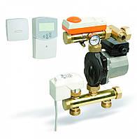 Готовый к монтажу погодозависимый модуль FRG 3015W2 для регулирования теплого пола мощностью до 14 кВт