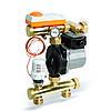 Готовый к монтажу модуль FRG 3015F для регулирования теплого пола мощностью до 14 кВт