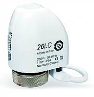 Електротермічний сервопривід 26LС(24В,НЗ)
