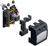 Насосный модуль HKF с термосмесителем на подаче