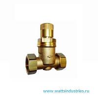 Перепускной клапан для насосных модулей PAS и PASM (L=55mm) USV16L