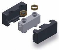 Гидравлическая стрелка HW-Q60-80 компактная(1,5м3/ч,17квт)