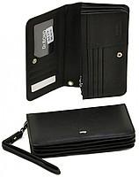 Кошельки портмоне бумажники мужские натуральная кожа