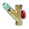 Балансировочный вентиль SRVOL AG WattFlow OL со встроенным расходомером