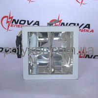 Светильник BRILUX ENZO 226С серый